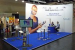 ids k  ln cologne biolux messebau booth construction